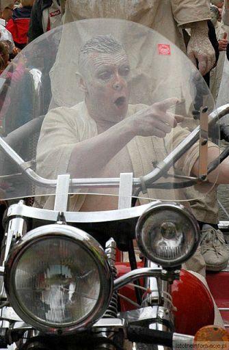 Glino-moto-show