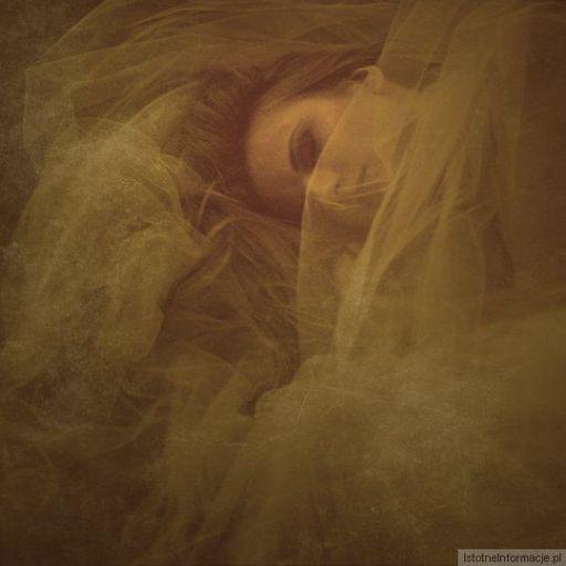 Śpiąca królewna