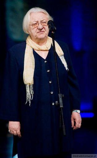 Eugenia Wolska