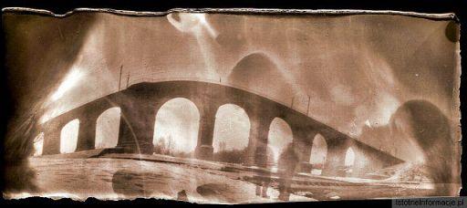Viadukt Pinhole Prodżekt