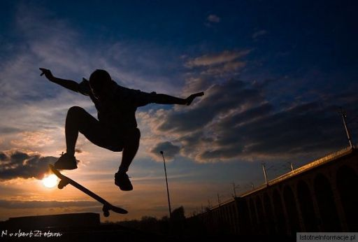 Flying high... ;-)