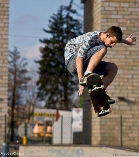 Long jump... ;-)