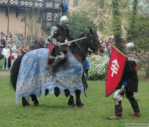 Bitwa o Zamek w Kliczkowie