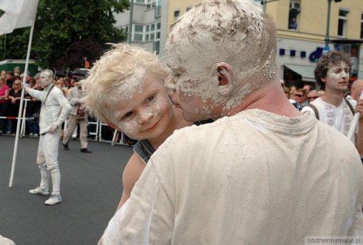Jak ojciec z synem