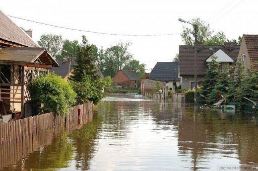 Powódż 2010