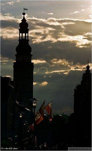 To tak z okazji dni miasta... ;-)