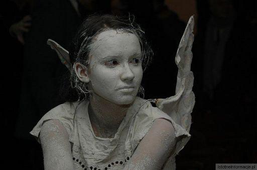 Glinoludka Anielica
