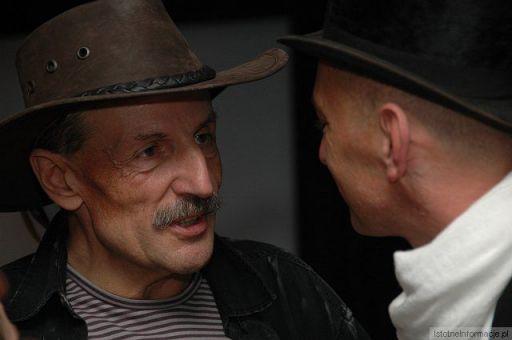 Mirosław i Bogdan
