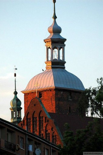 Kościół magdalenek
