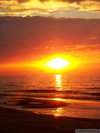 Magia słońca