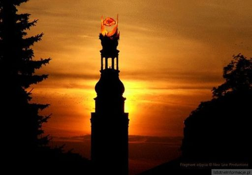 Wieża Saurona