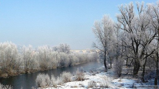 Ostatnie dni zimy