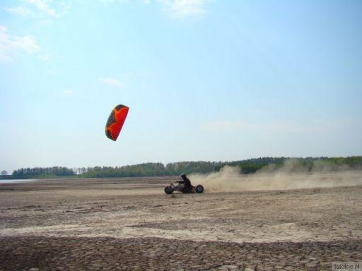 Kite Buggy Bolesławiec
