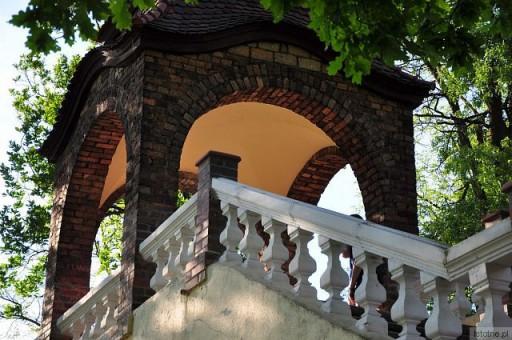 Mostek Zakochanych