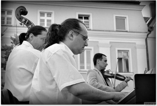 Trio Fortepianowe
