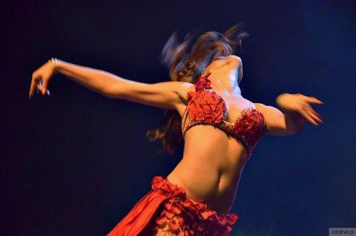 festiwal od Hiszpanii po Orient, wkrótce obszerna fotorelacja n