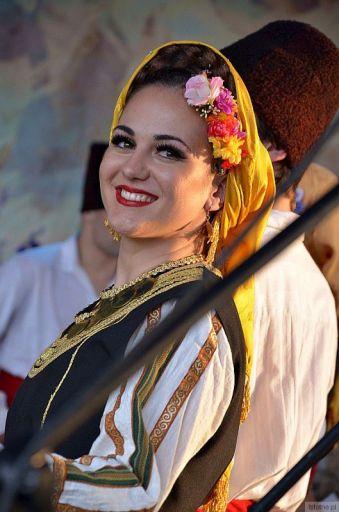 Festa Bałkańska