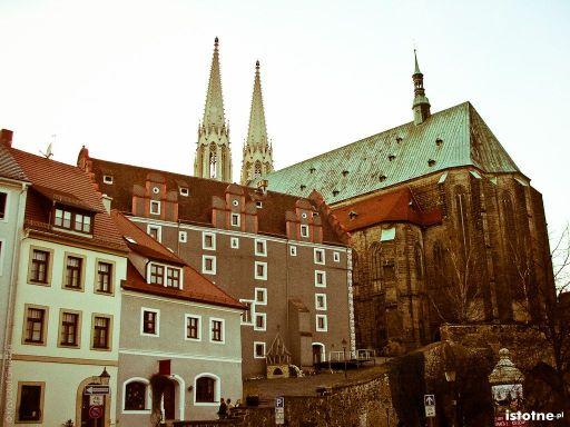 Kościół w Goerlitz
