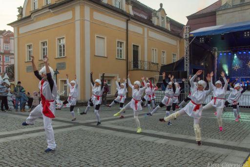 Bolesławiecka Gwiazdka Życzliwości -