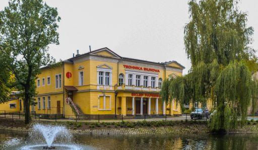 Budynek Techniki Biurowej