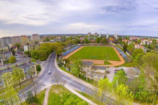 360: Stadion miejski