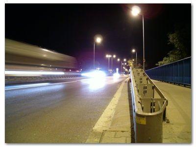 Bolesławiec: Most nad rzeką Bóbr