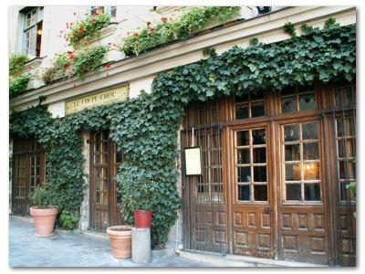Paryż: Dzielnica łacińska