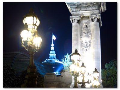 Paryż: Grand Palais