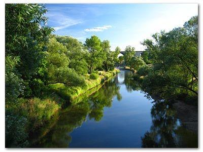 Bolesławiec: Rzeka Bóbr