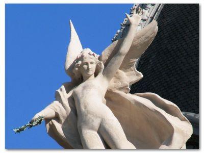 Paryż: Petit Palais