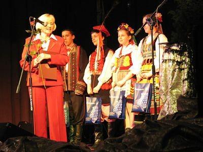 """Zespół Pieśni i Tańca """"Mały Bolesławiec"""""""