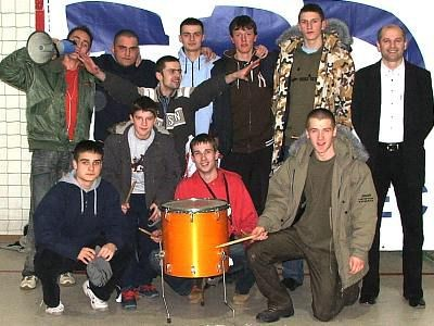 Klub Kibica TOP Bolesławiec