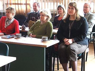 Dyrektorzy bolesławieckich szkół