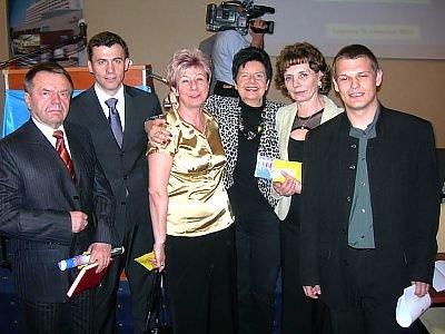 Bolesławianie na konwencji SLD