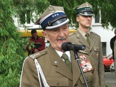 Pułkownik Włodzimierz Kowalski