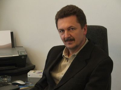 Jarosław Karbowski
