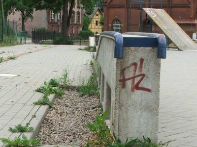 Skatepark w Bolesławcu