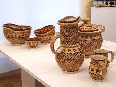 Serwis ceramiczny