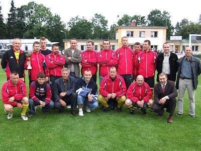 Druga drużyna BKS Bobrzanie Bolesławiec (MKS Bobrzanie Bolesławiec)