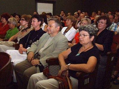 Wielu bolesławian przybyło na premierę do sali kina Orzeł