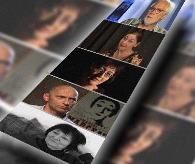 Grafika z klatkami z filmów
