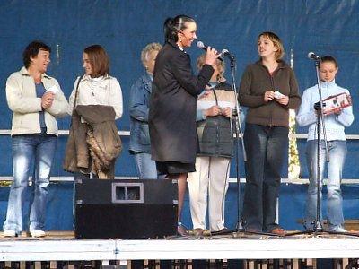 Kobiety na scenie