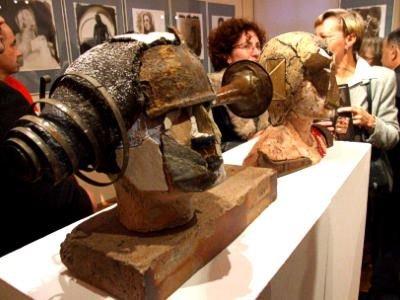 Rzeźby Marka Zygi