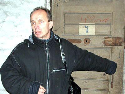 Krzysztof Szwagrzyk opowiada o celach w kazamatach MDK-u