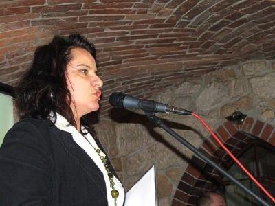 Pomysłodawczyni i organizatorka konkursu Beata Widera