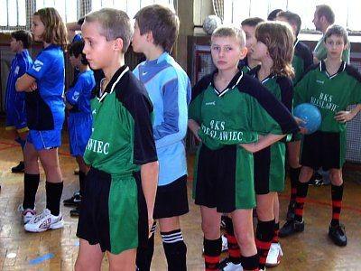 Młodzicy BKS Bobrzanie Bolesławiec