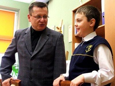 Dariusz Kunaszko i Krzysztof Kozicki