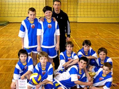 Mistrzowie Bolesławca