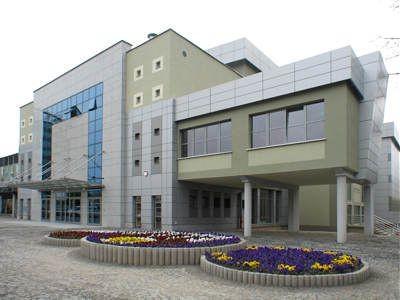 Budynek kina Forum