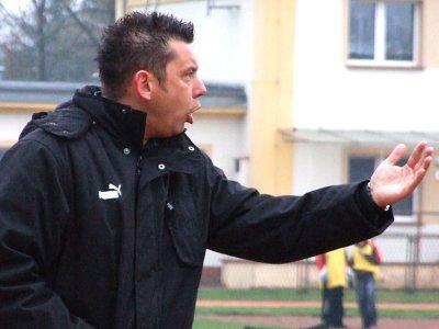 Marcin Ciliński nie jest już trenerem BKS Bobrzanie Bolesławiec
